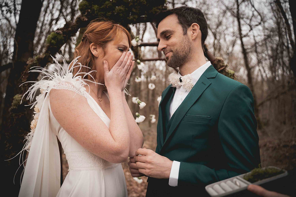 Mariage-foret_SandraPhotographiste-la-ro