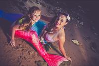 Paradis Sirène, photoraphe aquatique feerique la rochelle,ile de ré