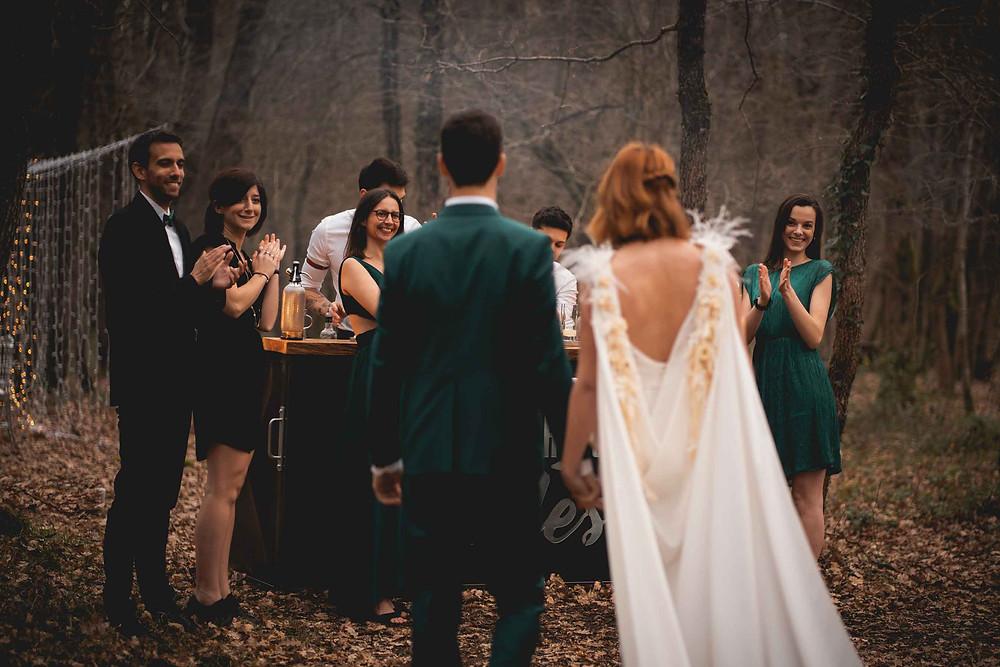 groupe mariage la rochelle