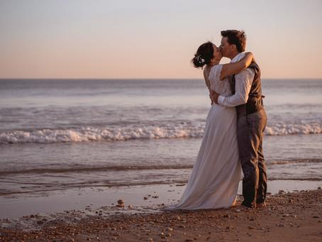 Se marier sur l'île de Ré