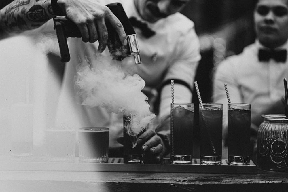 barman la rochelle