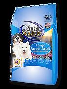 large breed adult dog food
