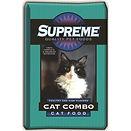 supreme cat combo food