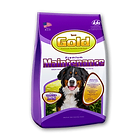Gold Maintenance dog food