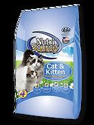 Nutrisource cat food