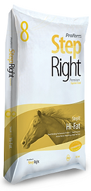 Step Right Horse Feed