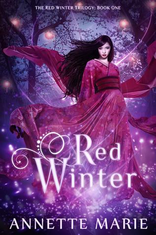 red-winter-fantasy-novel-cover-Annette-Marie
