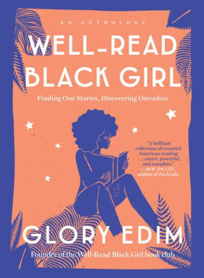 well-read black girl book cover