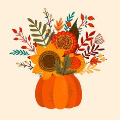 Thanksgiving Meditation