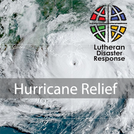 ELCA Hurricane Relief