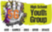 5G HS Youth Group logo with tag line.png