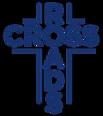 Crossroads High School Youth Group Logo
