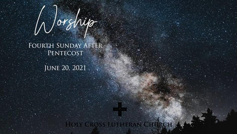 Sunday, June 20, 2021