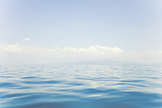 Calming the Rough Seas with Slow Breathing