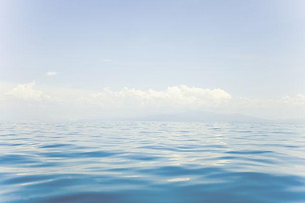 Морская тишь