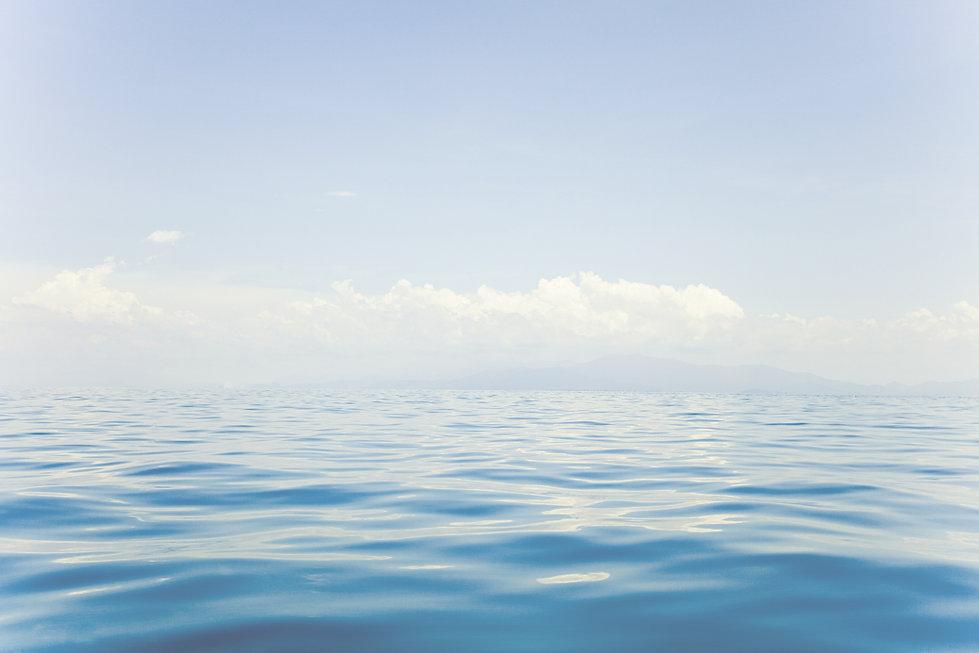 Calm Sea