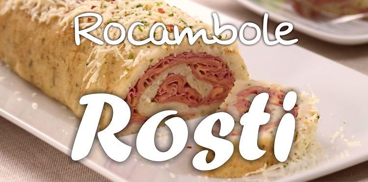 Batatas Rosti