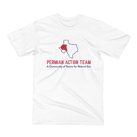 PermianActionTeam_Shirt-Logo_mockup_Fron