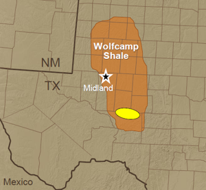 Wolfcamp Play Has Been Key Driver in Permian's Growing Oil, Gas Production
