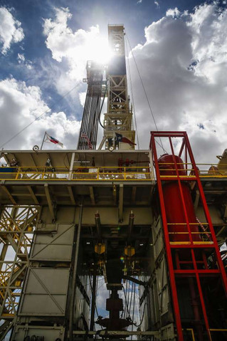Horizontal Drilling Boosts Permian Basin's Fortunes