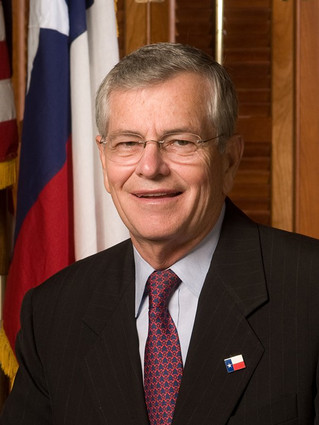 An Interview With State Representative Tom Craddick