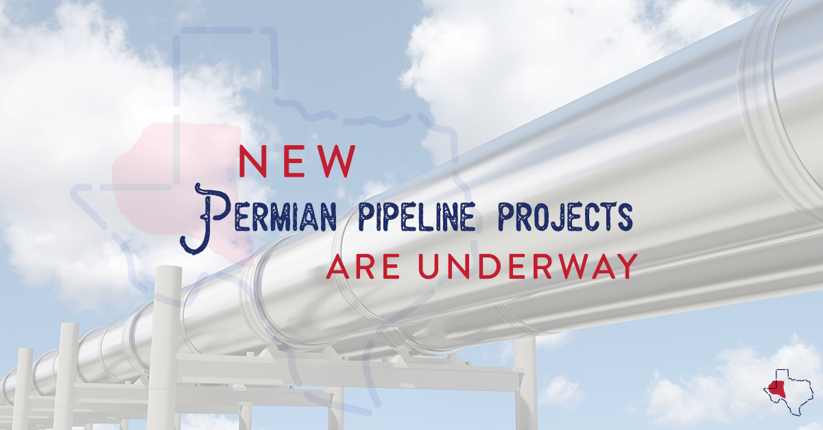 PERMIAN PIPELINES | Permian Action Team
