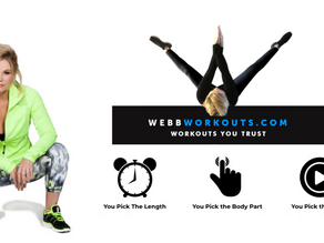 Bring Fitness Right To Your DoorStep