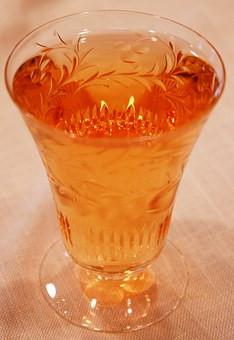 Sonia's Cure All Tea