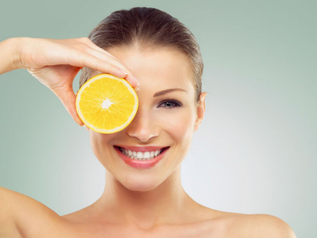 8 Foods You Should Be Eating for Beautiful Skin!