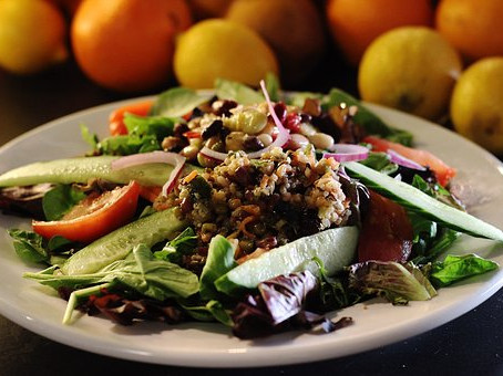 Fresh & Easy Salad