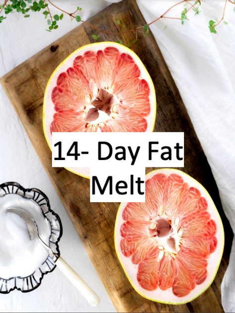 14 Day Fat Melt