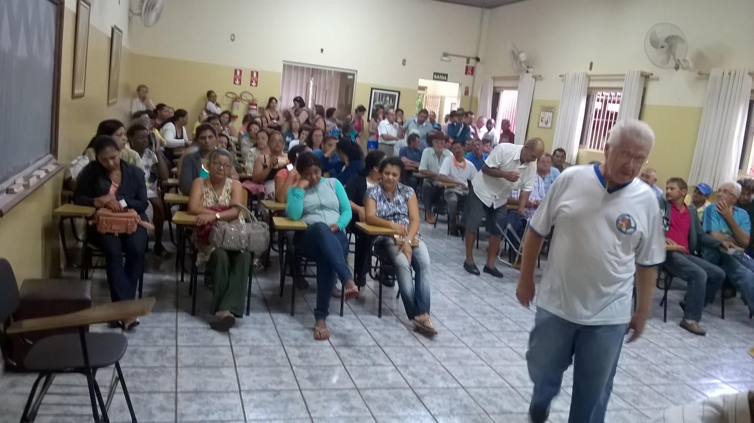 CAMPANHA DE PREVENÇÃO AO CÂNCER
