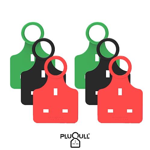 PLUGULL CLASSIC 6 PACK