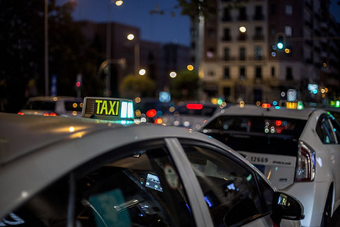 Luquillo Taxi Service