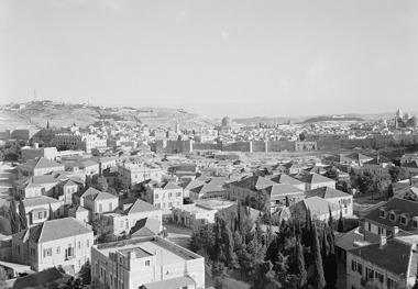 אלישע 12 | ירושלים