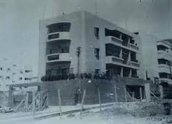 בית דונקלבלום   תל אביב