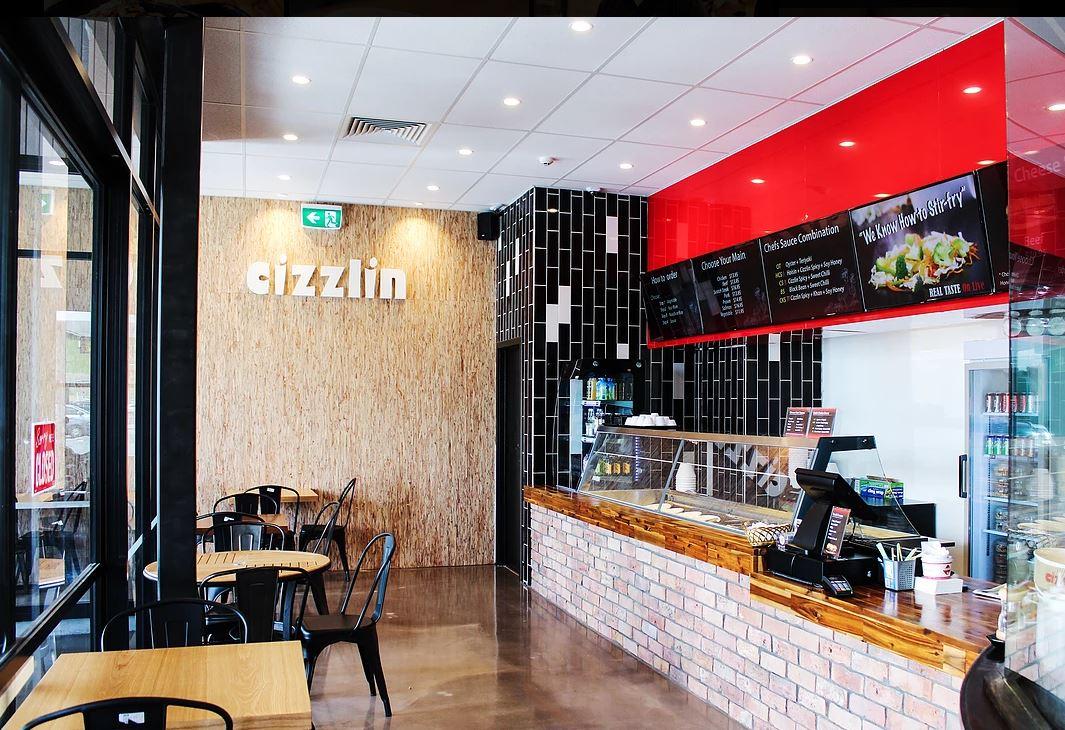 Cizzlin, Warkworth