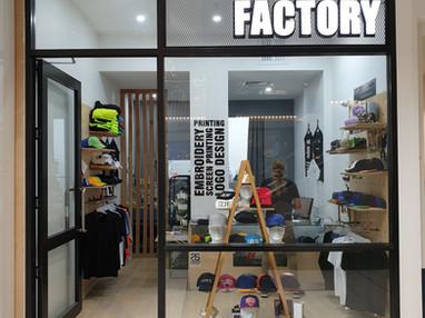 The Logo Factory