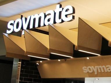 Soymate