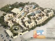 Abudabi resort