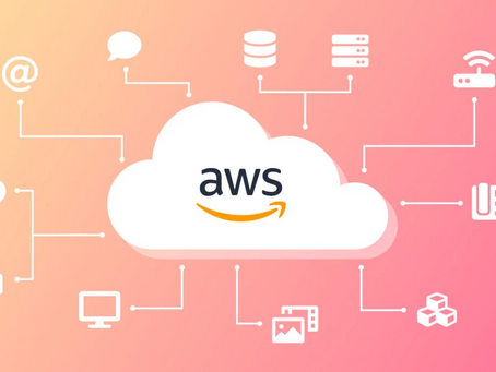 What is the rave about AWS?
