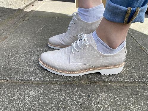 Marco Tozzi croc shoes