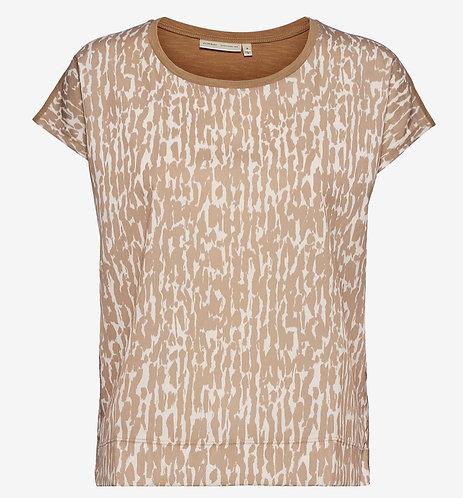 Sicily t-shirt - sand