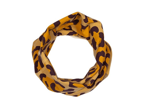 Multiway band - Leopard print