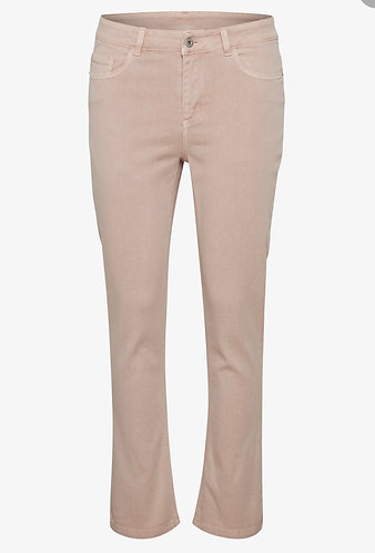 Bellis jeans - misty rose