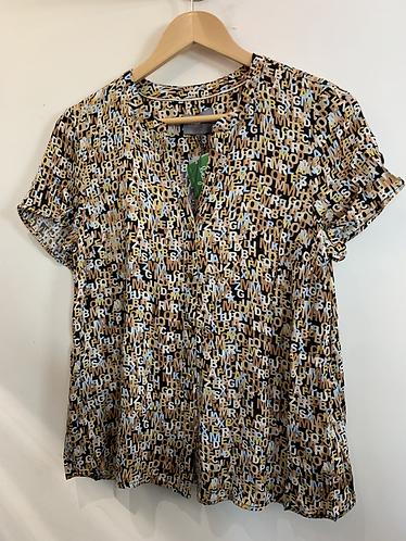 Erni Short-sleeve Shirt