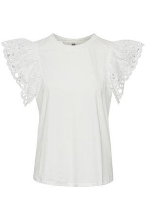 Tagea t-shirt - cream