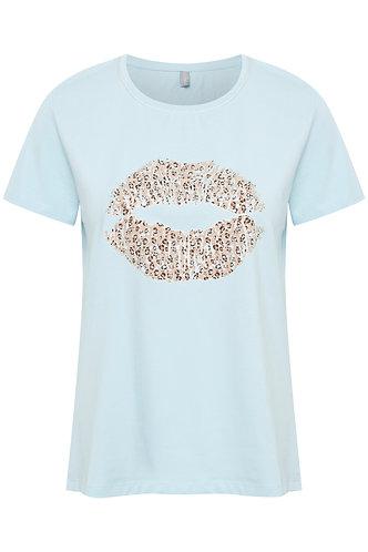 Gith T-Shirt- Blue