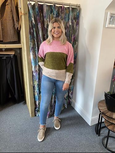 Amara jumper