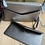 Thumbnail: Grey Purse with Separate Wallet